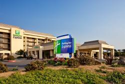 Holiday Inn Express @ Monterey Bay