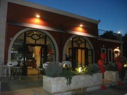 Savoia Cafè & Restaurant