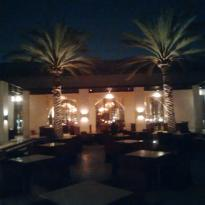 The Restaurant at The Chedi Muscat