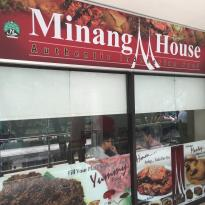 Minang house