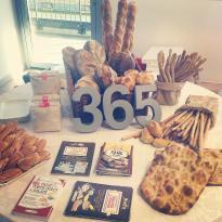365 - Caffe' Forno Market