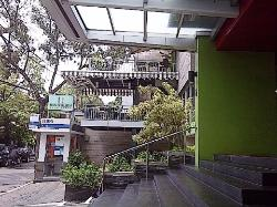 Bamboo Inn Cafe