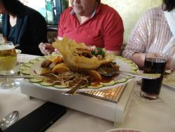 China Restaurant Bao Jing