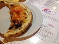 Nino's Trattoria Pizzeria