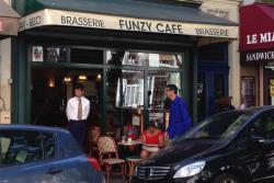 Funzy Cafe