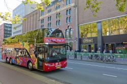 City Sightseeing Amsterdam