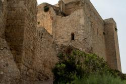 Castillo de Mora d´Ebre