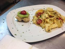 A' Purtecella Restaurant e Wine