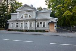 Дом Каноббио