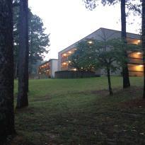 Pin Oak Lodge