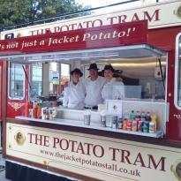 The Potato Tram