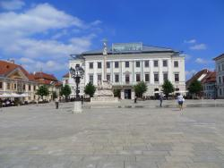 Győr Plaza