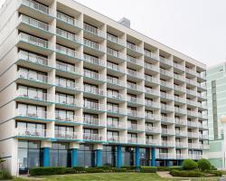 Comfort Inn & Suites Oceanfront