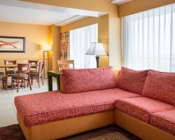 Comfort Inn & Suites Oceanfront Virginia Beach