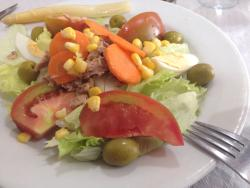 Restaurante la Marxal