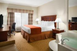 Country Inn & Suites By Carlson, Grand Rapids Airport