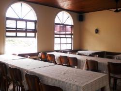 Restaurante Lua e Estrela