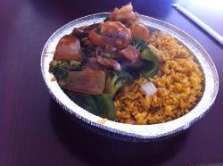 Yum Yum Chinese Restaurant