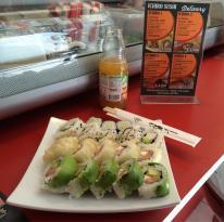Ishio Sushi