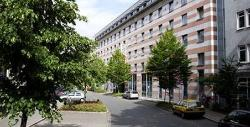 InterCityHotel Nurnberg