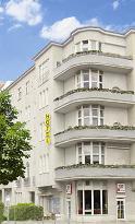 Hotel Bellevue Berlin