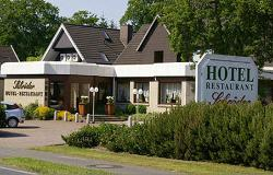 Schroeder Hotel and Restaurant