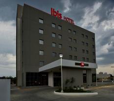 Hotel Ibis Guaratinguetá