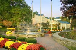 薩拉托加斯普林斯希爾頓花園酒店