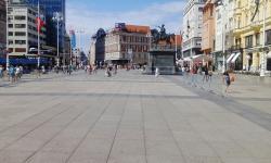 Free Walking Tour Zagreb