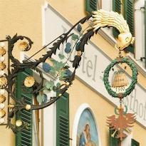 Hotel-Restaurant  Brau