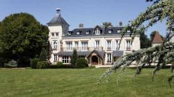 Chateau des Bondons