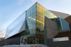 Zuckerman Museum of Art