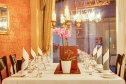 Restaurant Am Goldenen Strauss