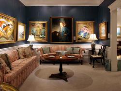 Pocock Fine Art & Antiques