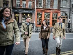 Dubarry Dublin Flagship Store