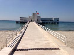 Florya Ataturk Marine Mansion