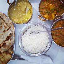 Salt N Pepper Classical Indian Cuisine