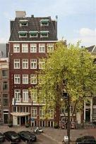 ホテル シタデル アムステルダム