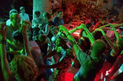 Tradicionales de los 50. Proyecto de Música Cubana