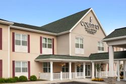 Country Inn & Suites By Carlson, Ithaca