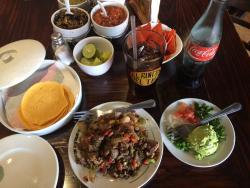 El Rincon Del Taco