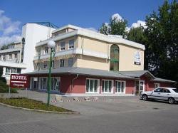 Hotel Restaurant Stadt Friedberg