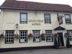The Brewers Arms Rattlesden