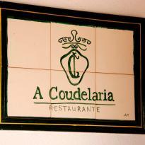 A Coudelaria Restaurante