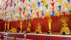 Wat Mongkolratanaram Buddhist Temple