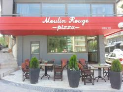 Moulin Rouge Pizza