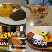 Arepados Bar Cafe Aruba