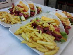 Yel Degirmeni Cafe Restoran