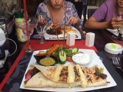 Han Tex Mex Restaurant