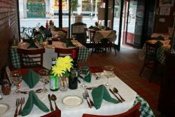 Cafe Daniello's Pizzeria Restaurant